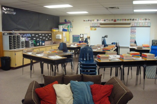 Classroom Set Up Differentiation Made Easy Teaching With