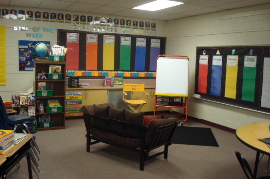 Classroom Setup Ideas For Fifth Grade ~ Classroom set up differentiation made easy teaching with